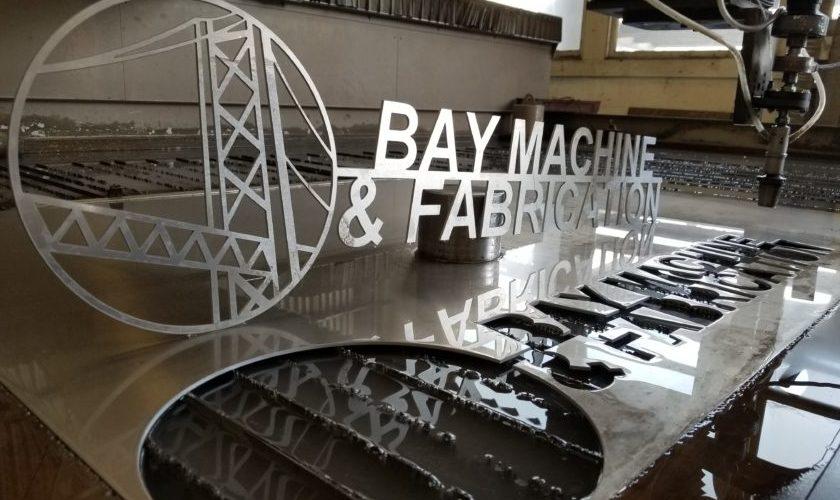 Bay Machine and Fabrication | One Stop Metal Fabricators